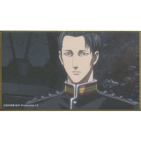 Illustration Panel - Legend of the Galactic Heroes / Paul von Oberstein