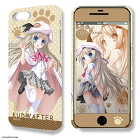 Smartphone Cover - iPhone7 PLUS case - Kud Wafter / Noumi Kudryavka