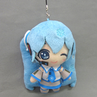 Key Chain - VOCALOID / Hatsune Miku
