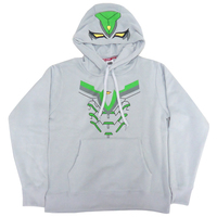 Hoodie - TIGER & BUNNY / Wild Tiger Size-L