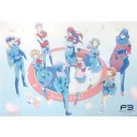 Poster - Persona3