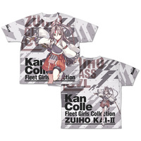 T-shirts - Kantai Collection / Zuihou (Kan Colle) Size-XL