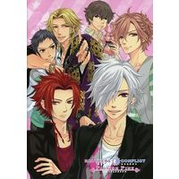 Notebook - BROTHERS CONFLICT