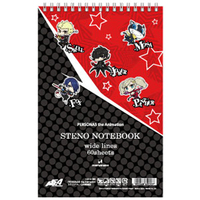 Notebook - Persona5