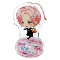 Acrylic stand - Stand My Heroes
