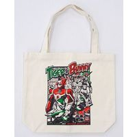Tote Bag - TIGER & BUNNY Size-300mm