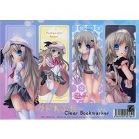 Bookmarker - Little Busters! / Noumi Kudryavka