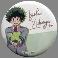 Badge - My Hero Academia / Midoriya Izuku