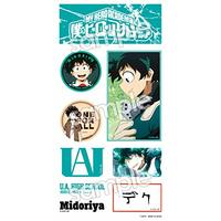 Stickers - My Hero Academia / Midoriya Izuku