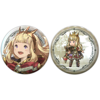 Badge - GRANBLUE FANTASY / Cagliostro