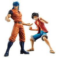 Figure - ONE PIECE / Monkey D Luffy