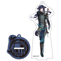 Acrylic stand - Sengoku Night Blood / Date Masamune