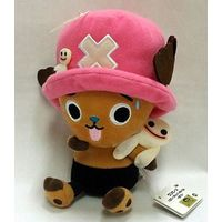 Plushie - ONE PIECE / Brook & Chopper
