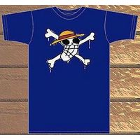 T-shirts - ONE PIECE / Monkey D Luffy Size-L