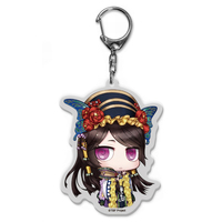 Key Chain - Thunderbolt Fantasy / Tan Hi