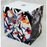 Whole volume storage BOX (No DVDs) - DARLING in the FRANXX