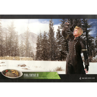 Place mat - Final Fantasy XV / Prompto Argentum