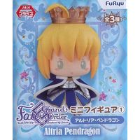 Trading Figure - Fate/Grand Order / Altria Pendragon (Fate Series)