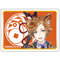 Badge - Sengoku Night Blood / Sanada Yukimura