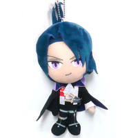 Plush Key Chain - Sengoku Night Blood / Oda Nobunaga