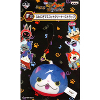 Cleaner Strap - Youkai Watch / Lord Enma & Fuyunyan