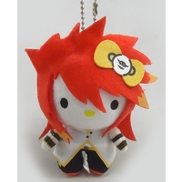 Plushie - Tales of the Abyss / Luke fon Fabre