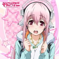 Hand Towel - Super Sonico