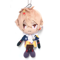 Plush Key Chain - Sengoku Night Blood / Toyotomi Hideyoshi