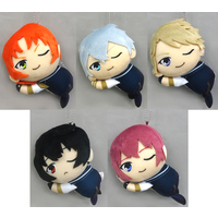 (Full Set) Plush Key Chain - Ensemble Stars!