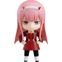 Nendoroid - DARLING in the FRANXX / Zero Two
