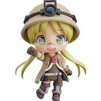 Nendoroid - Made in Abyss / Riko