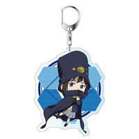 Big Key Chain - Boogiepop series