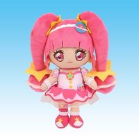 Plushie - STAR☆TWINKLE PRECURE