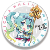 Badge - VOCALOID / Hatsune Miku