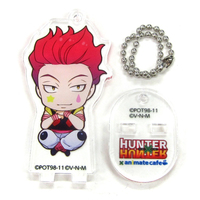 Acrylic stand - Hunter x Hunter / Hisoka & The Phantom Troupe