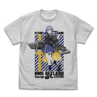 T-shirts - Kantai Collection / Gotland (Kan Colle) Size-M
