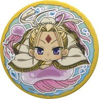 Trading Badge - Saiyuki