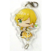 Acrylic Charm - Senjuushi : the thousand noble musketeers / Charleville (Senjuushi)