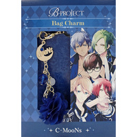 Bag Charm - B-Project: Kodou*Ambitious / Moons