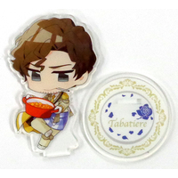 Acrylic stand - Senjuushi : the thousand noble musketeers / Tabatiere (Senjuushi)