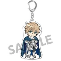 Trading Acrylic Key Chain - Pic-Lil! - Fate/Grand Order / Gawain (Fate Series)