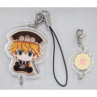 Key Chain - Senjuushi : the thousand noble musketeers / Karl (Senjuushi)