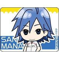 Screen Cleaner - Yowamushi Pedal / Manami Sangaku