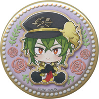 Trading Badge - Senjuushi : the thousand noble musketeers / Cutlery (Senjuushi)