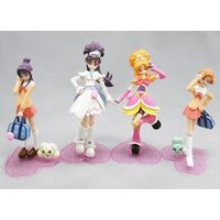 (Full Set) Trading Figure - PreCure Series / Cure Eaglet & Cure Bloom