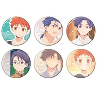 (Full Set) Trading Badge - Fate/stay night