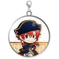 Metal Charm - Senjuushi : the thousand noble musketeers / Napoleon (Senjuushi)