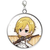 Metal Charm - Senjuushi : the thousand noble musketeers / Charleville (Senjuushi)