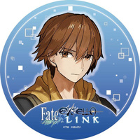 Rubber Coaster - Fate/EXTELLA / Protagonist