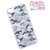 iPhone7 case - Smartphone Cover - GIRLS-und-PANZER / Shimada Arisu